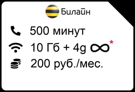 Ключевой 200