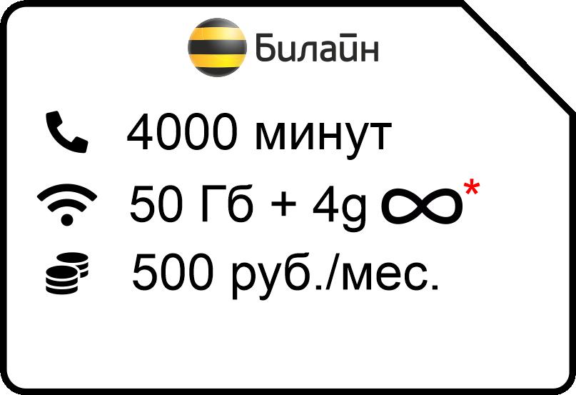 Kljuchevoj 5004g 1 - Билайн