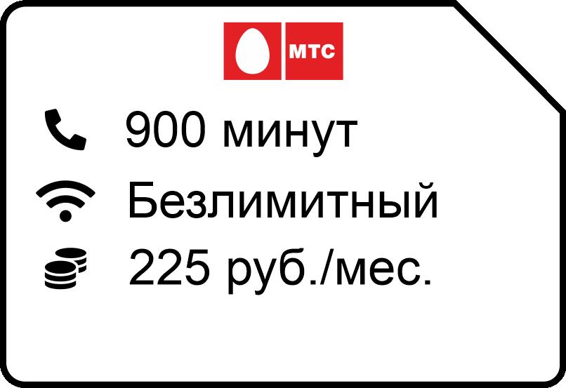 Персональный 225